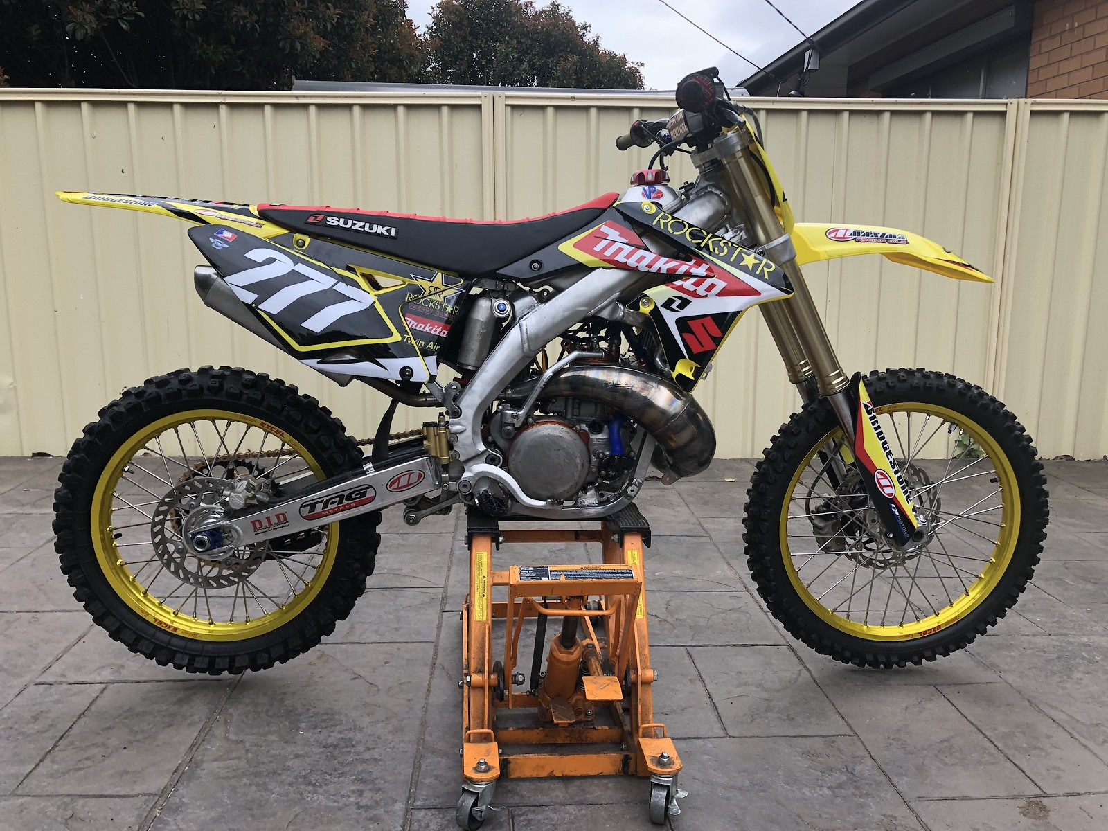 2FFD14BF-42BA-482A-8049-EE5BA9E68F1D - Jesse Jones - Motocross Pictures - Vital MX