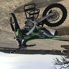 Trevor_Bray's Kawasaki