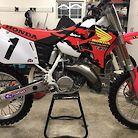 1995 Team Honda Replica