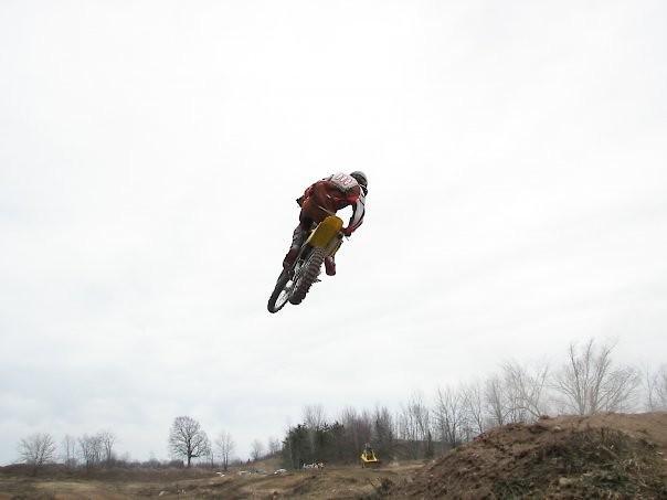 Jeremy Jonas 2006 - Jeremy_Jonas - Motocross Pictures - Vital MX