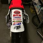 Honda CR250 ´93 McGrath Replica 1996