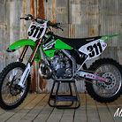 2006 SR250