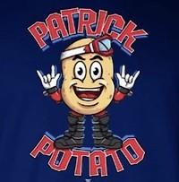 Patrick Potato
