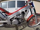 Montesa Cota 315r Trial Bike