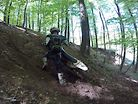 want to ride hard enduro  ?