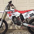 2006  YZ200sx
