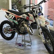 KTM sx125 2019