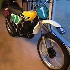 suzuki tm250 1972