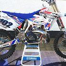 Andrew_Simpson's Yamaha