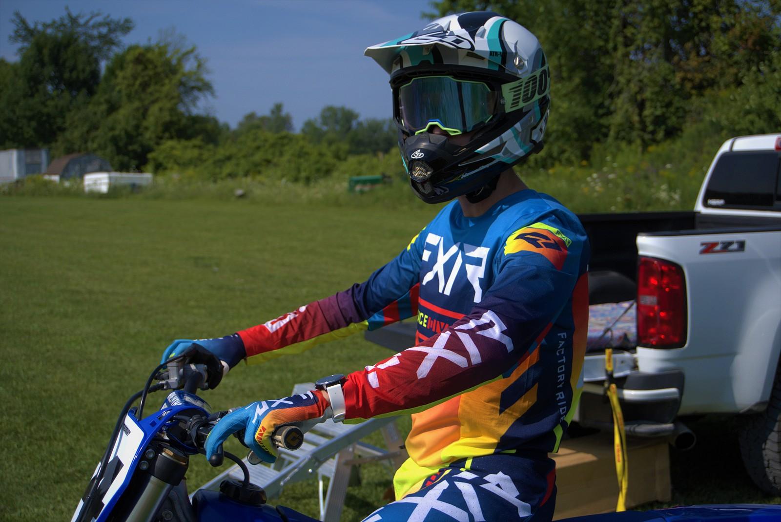 Photo 2 - DawsonBMX54 - Motocross Pictures - Vital MX