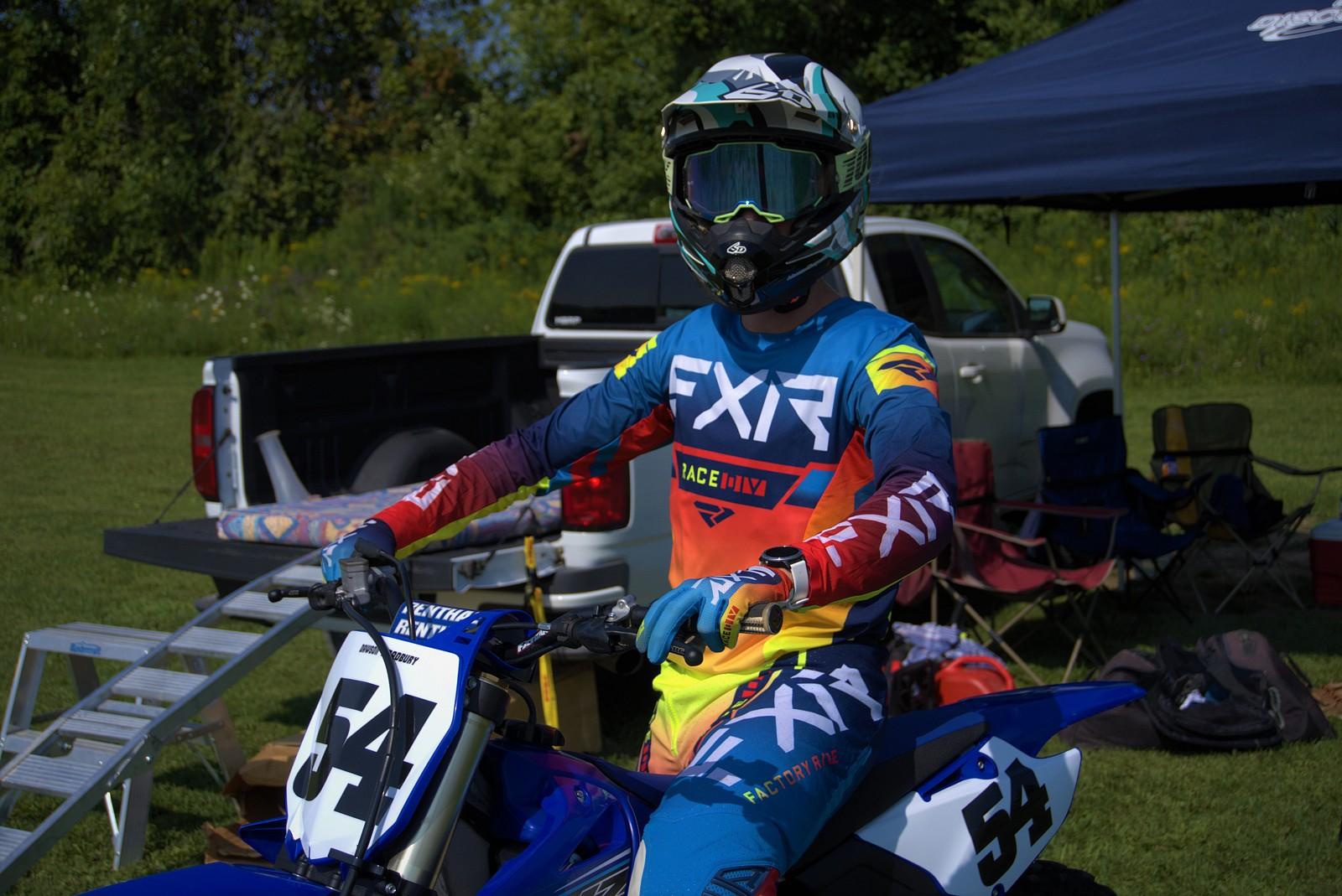 Photo 3 - DawsonBMX54 - Motocross Pictures - Vital MX