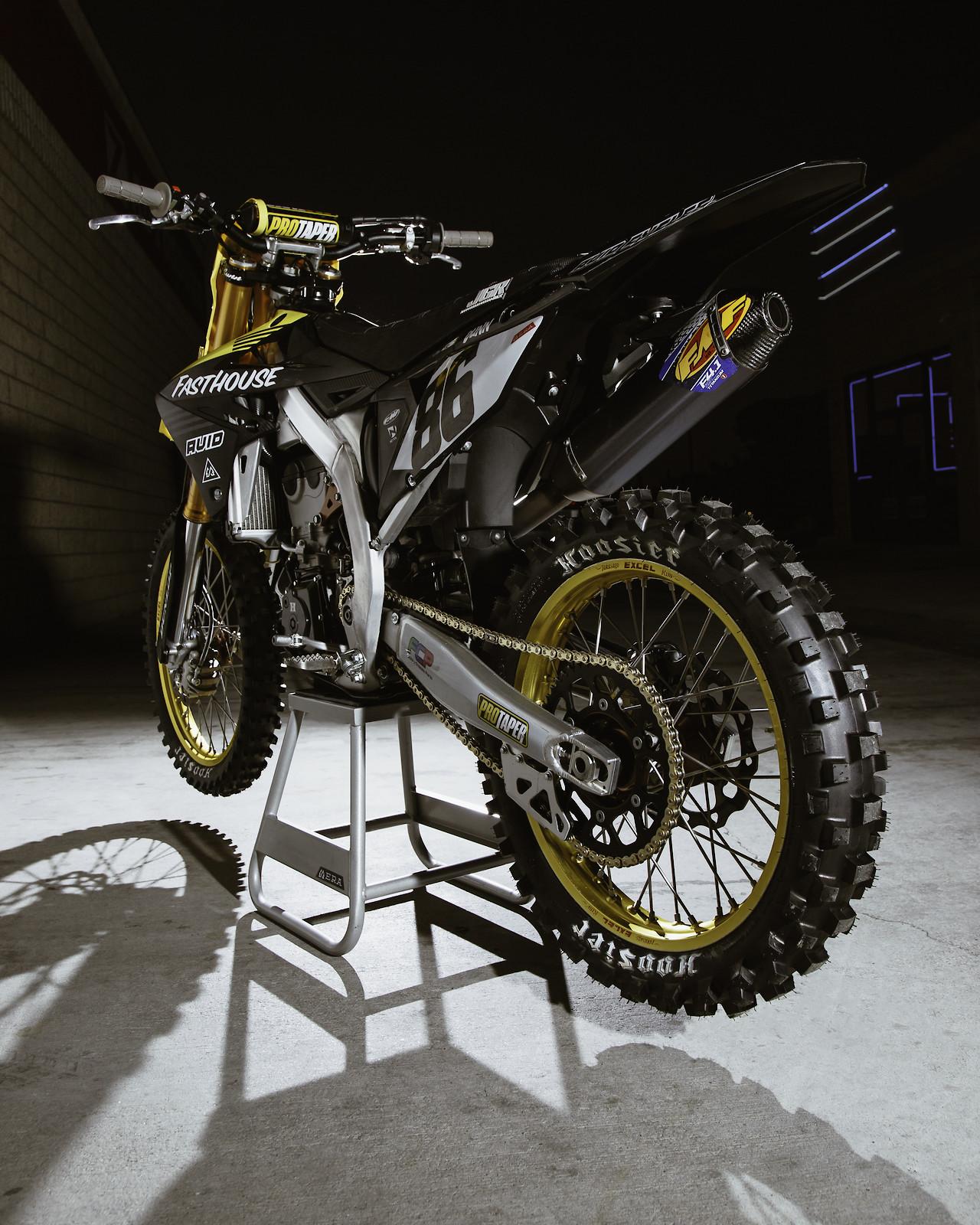 2019 RMZ450  - DDunn86 - Motocross Pictures - Vital MX