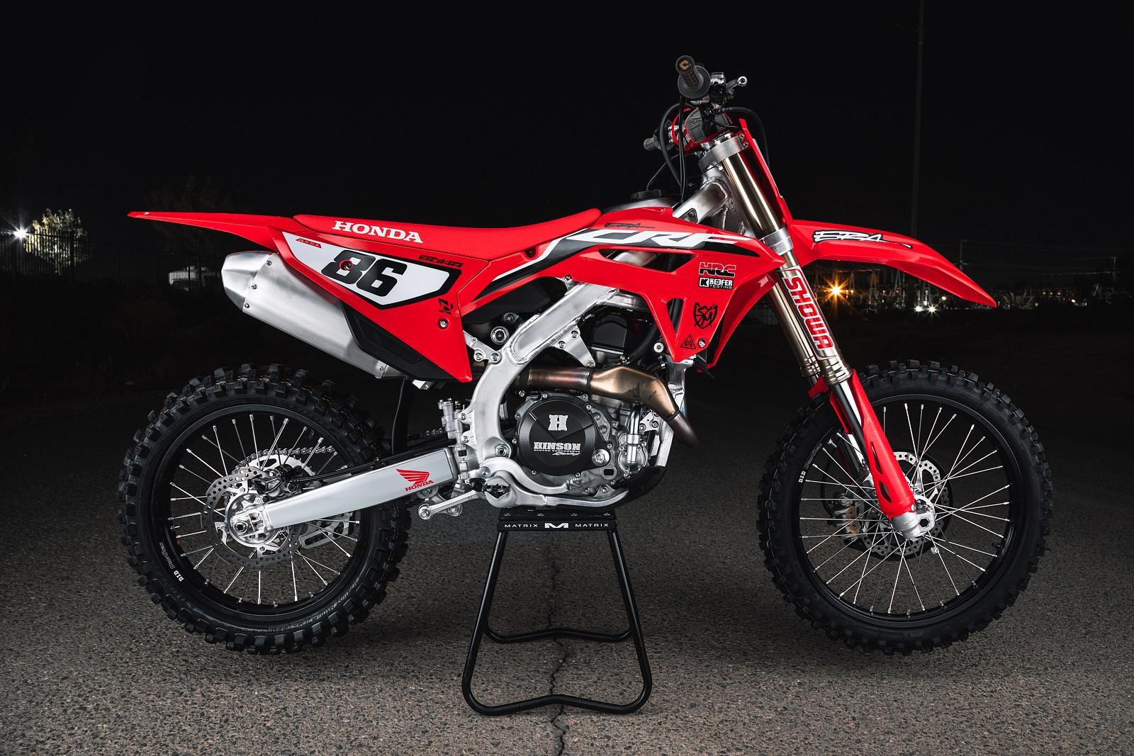 small 450-7223 - DDunn86 - Motocross Pictures - Vital MX