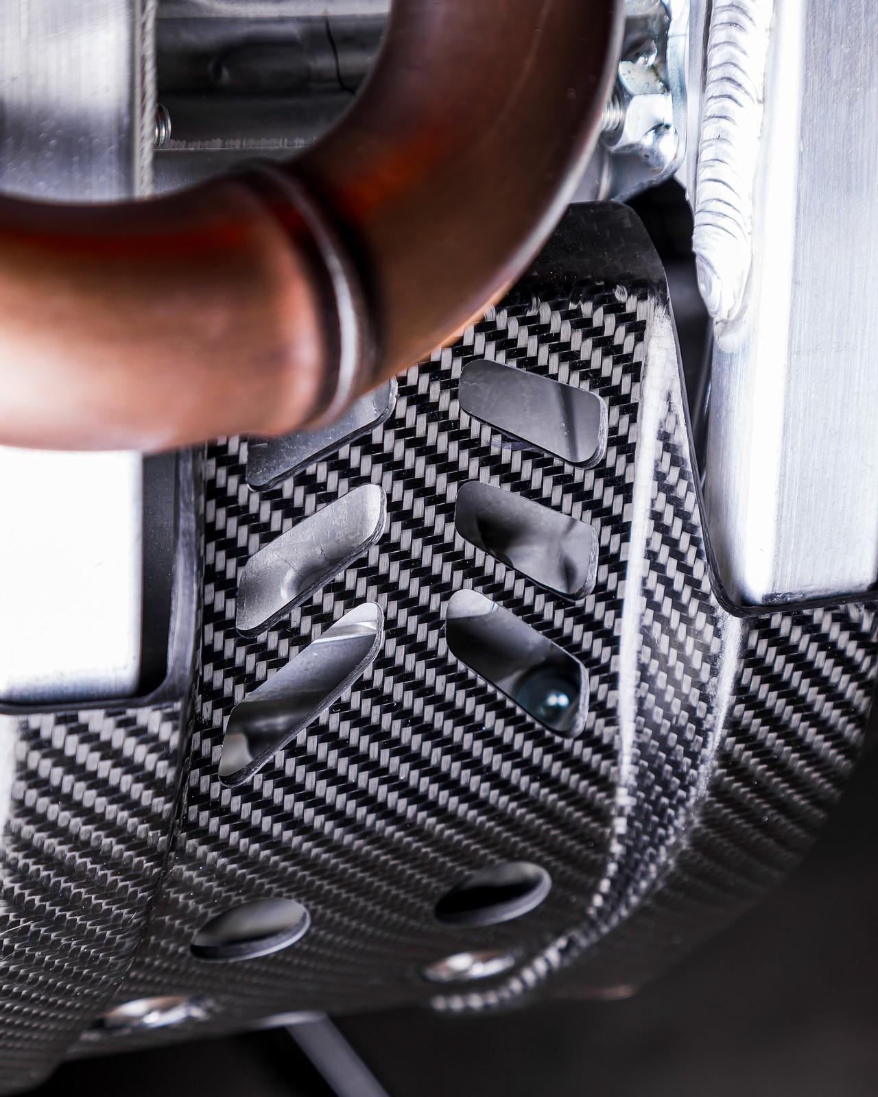 2021 crf450r skid plate - DDunn86 - Motocross Pictures - Vital MX