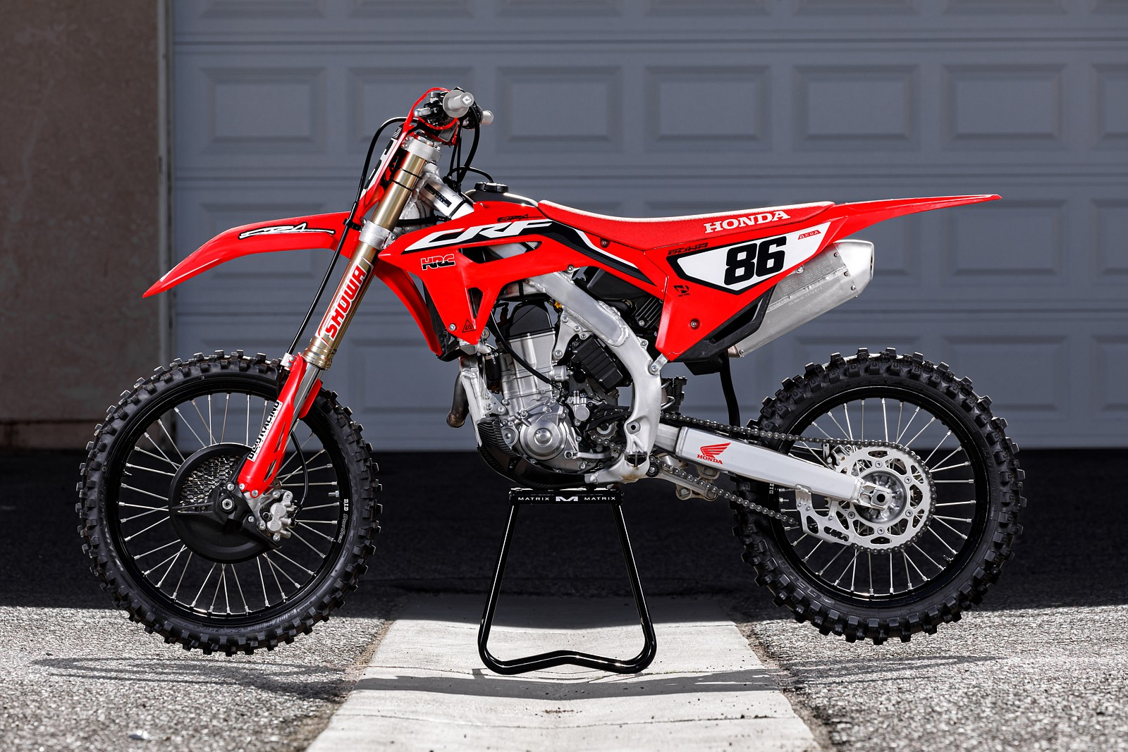21 CRF 450  - DDunn86 - Motocross Pictures - Vital MX