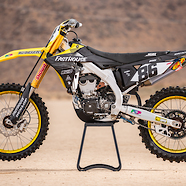 DALLAS DUNN 2019 RMZ450