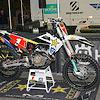 Vital MX member Dani247