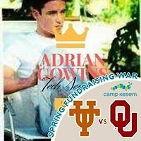 Adrian Gowins
