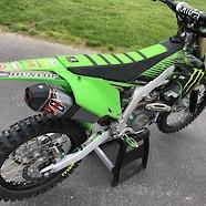 Kawasaki 450 2019