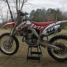 tmayer422's Honda
