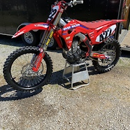 tmayer422's Honda