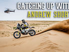 Catching Up With Andrew Short