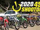 2020 450 Shootout - Vital MX