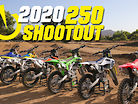 2020 Vital MX 250 Shootout