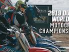 35th Annual Dubya World Vet Motocross Championships
