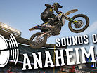 RAW: Sounds of Anaheim 1 Supercross