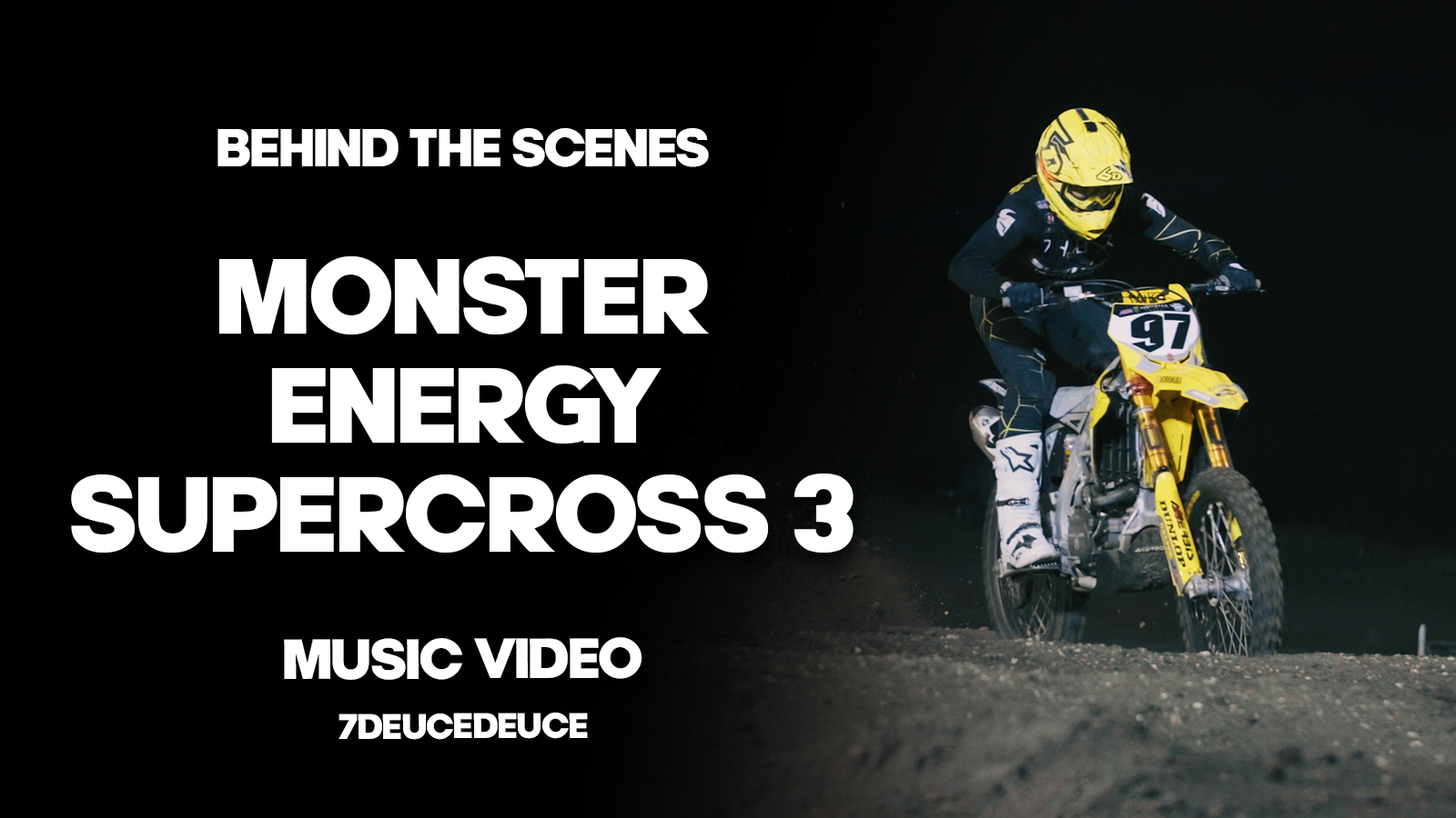 7 DeuceDeuce Music Video - Behind The Scenes