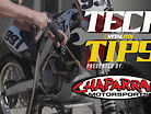 Vital Tech Tip: How To Wash Your Bike