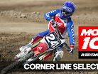 MOTO 101: Corner Line Selection