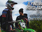 Flying Iron Horse Ranch ft. Forkner & McAdoo