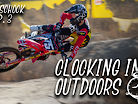 Clocking Into Outdoors | Coty Schock Episode 3