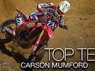Carson Mumford | TOP TEN