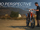 PRO PERSPECTIVE: Cole Seely Aboard Vital's 350 SX-F
