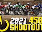 2021 Vital MX 450 Shootout