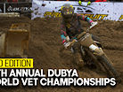 36th Annual Dubya World Vet Championship: Mud Edition
