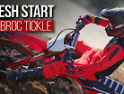 Fresh Start ft. Broc Tickle