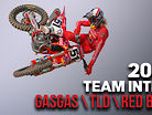 2021 TLD/Red Bull/GASGAS Factory Racing Team Intro