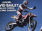 Legend David Bailey Talks USGP CR500 Racing Career