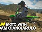 RAW Moto With Adam Cianciarulo