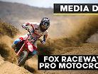 Fox Raceway 1 | Pro Motocross Media Day