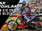 Max Vohland | New Kid on the Block