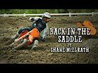 Back in the Saddle ft. Shane McElrath