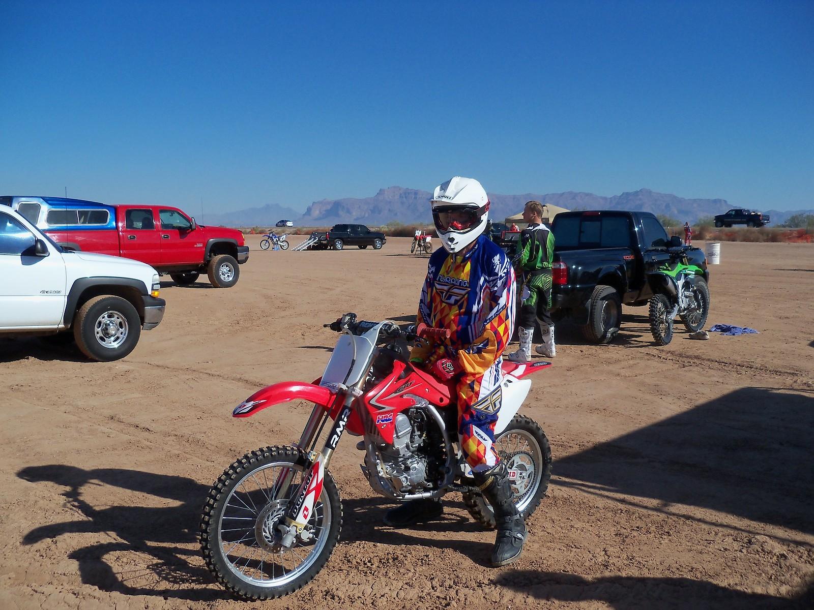 2009 - MMoen - Motocross Pictures - Vital MX