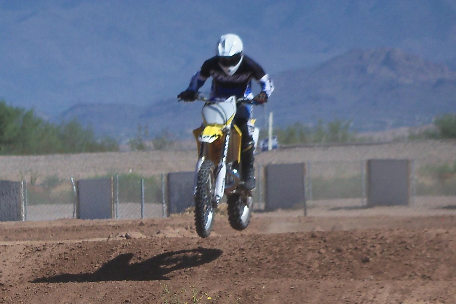 Bonzi - MMoen - Motocross Pictures - Vital MX