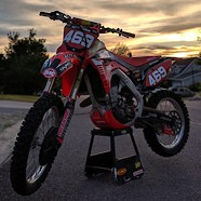 RMATVMC/Lets ride 2018 CRF450R