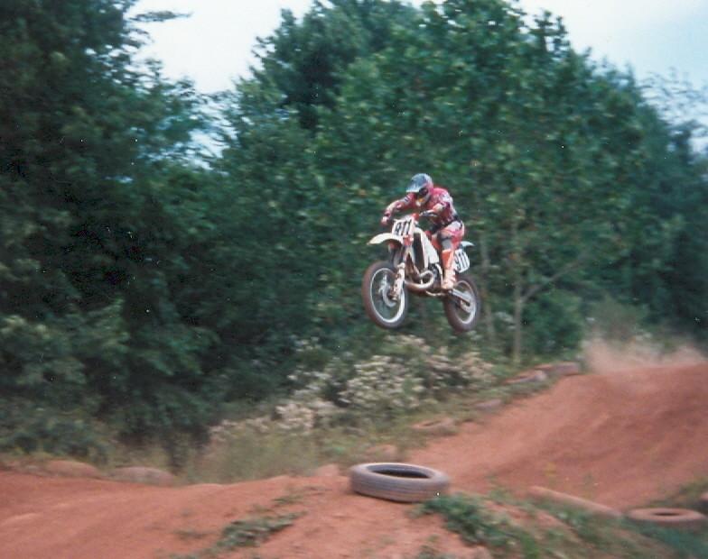 Happy Ramblers 1994  - mxbonz - Motocross Pictures - Vital MX
